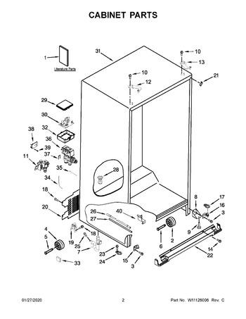 info-oecd: [View 43+] Whirlpool Refrigerator Water Filter