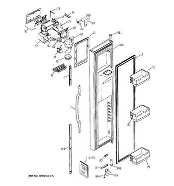 Jaguar Wiper Motor Wiring Diagrams, Jaguar, Free Engine