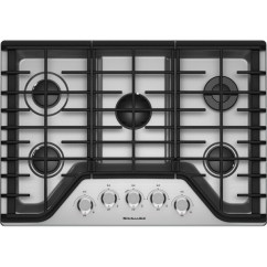 Kitchen Aid Cooktop Large White Island Kitchenaid Kcgs350ess Canada Buy At Best Price