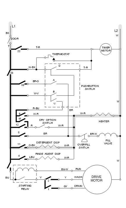 FIG6 B?resize=424%2C699 smeg range cooker wiring diagram the best wiring diagram 2017 smeg oven wiring diagram at soozxer.org