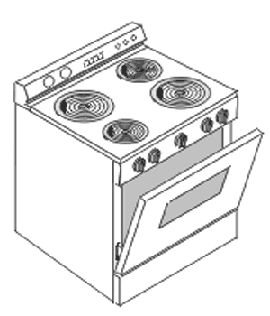 Oven, Stove, Range and Cooktop Repair Manual