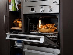DCS wall ovens are the top of the line and the price will suggest that.