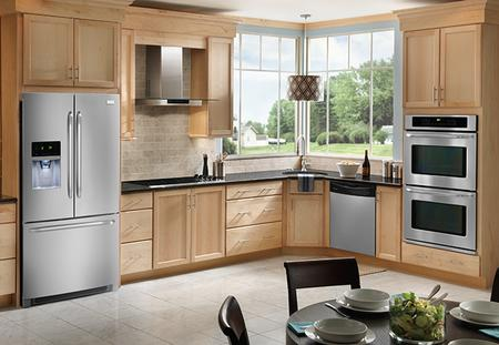 frigidaire kitchen package vent the best appliances packages of 2018 connection