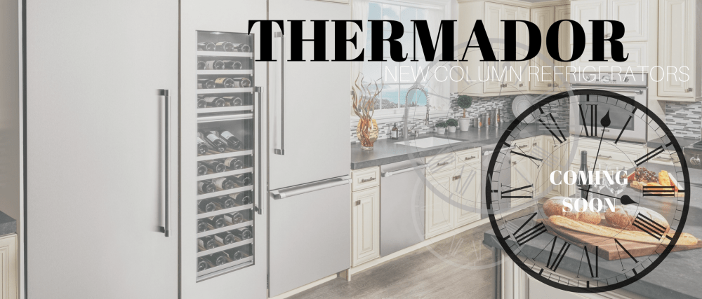medium resolution of new appliances from thermador column refrigeration