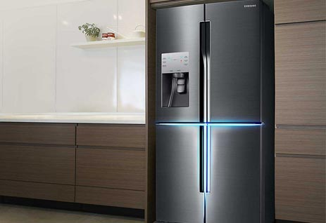 lg kitchen appliance packages island butcher block comparing and samsung appliances refrigerator