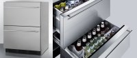 Top 5 Outdoor Undercounter Refrigerator Drawers ...