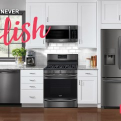 Frigidaire Kitchen Package Moen Touch Control Faucet Gallery Black Stainless Steel Appliances Connection Has Crafted A Complete Lineup Of High Quality And Expertly Engineered That Combine Form Function To Bring You