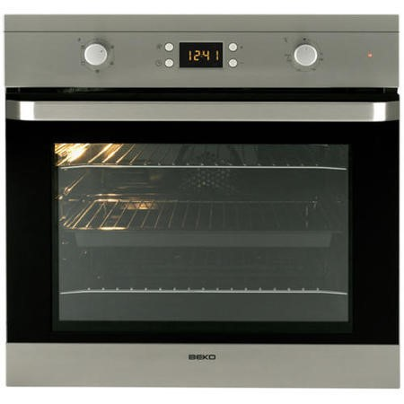 beko electric cooker wiring diagram 22re oif22300x built in single fan oven stainless steel
