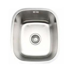 Undermount Single Bowl Kitchen Sink Appliances Set Taylor Moore Stainless Steel