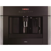 CDA VC801SS Fully Automatic Built-in Coffee Maker ...