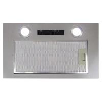 electriQ 52cm Canopy Cooker Hood Kitchen Extractor Fan in ...
