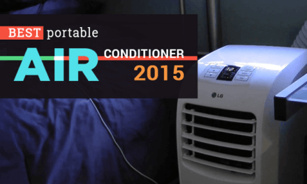 Best Portable Air Conditioner Of 2015
