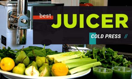 Best Cold Press Juicer