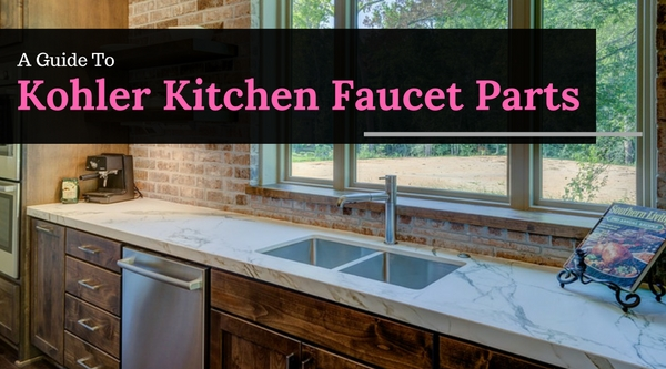 best kohler kitchen faucet parts