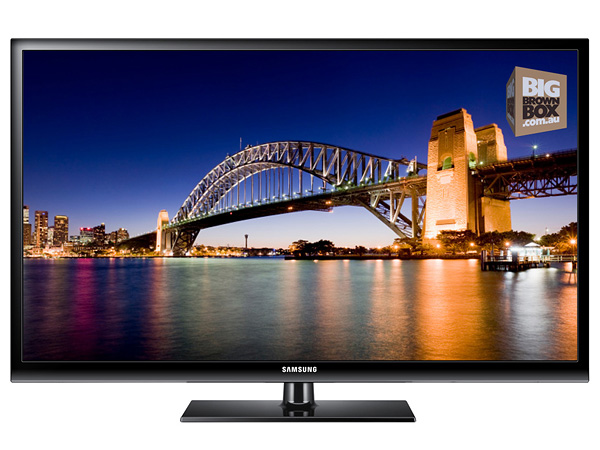 samsung ps51e531 series 5 51 inch 130cm full hd plasma tv