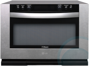lg convection microwave mp9289vsd