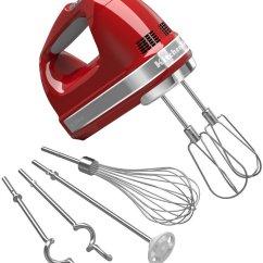 Kitchen Aid Mixer Reviews Cast Iron Sink Kitchenaid Hand 93810 Appliances Online