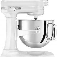 Kitchen Aid Pro Orange Wallpaper Kitchenaid 5ksm7581afp Line Bowl Lift Stand Mixer Appliances Online