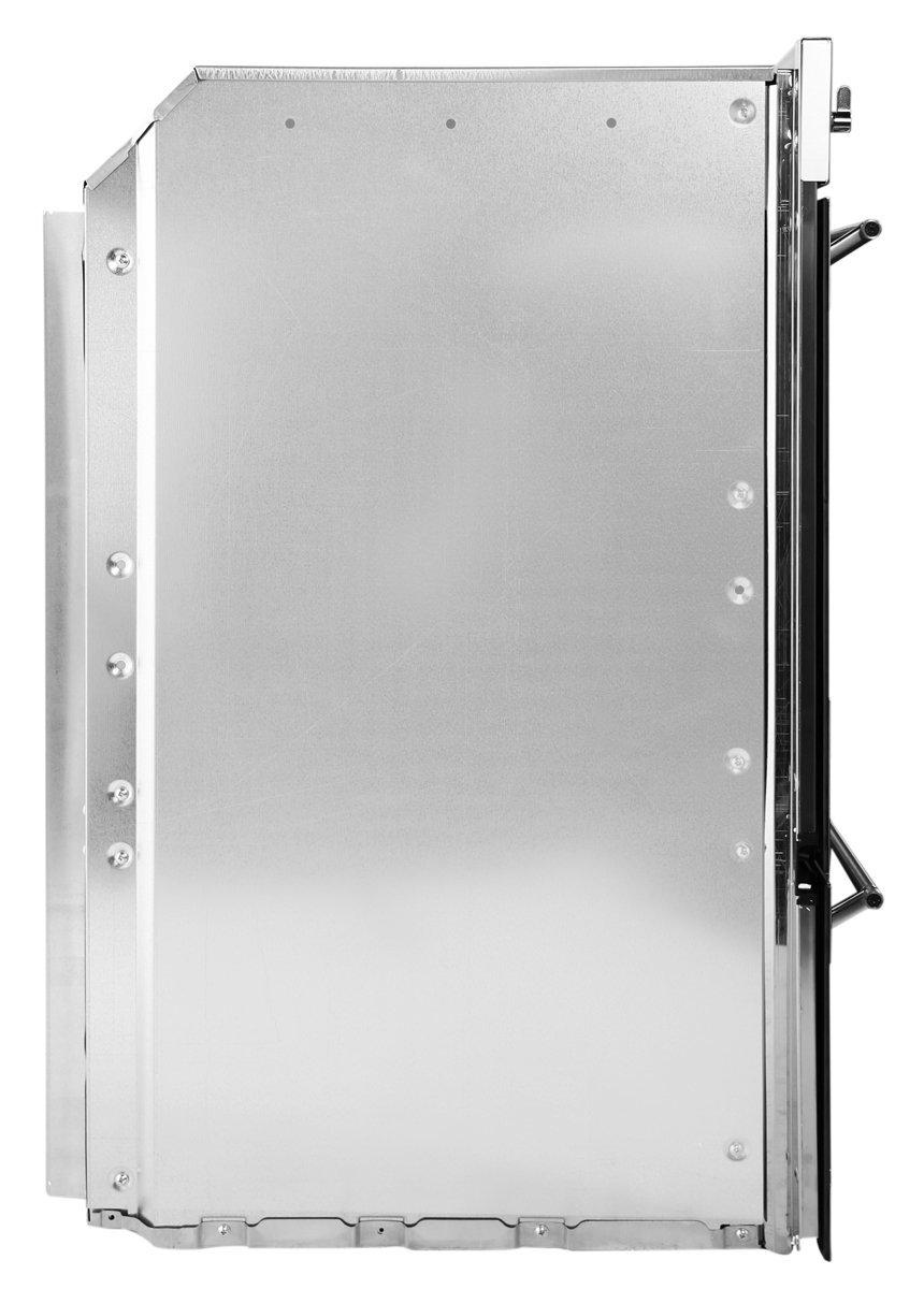 smeg double oven wiring diagram 400 watt hps dospa6395x 60cm built in pyrolytic electric appliances online