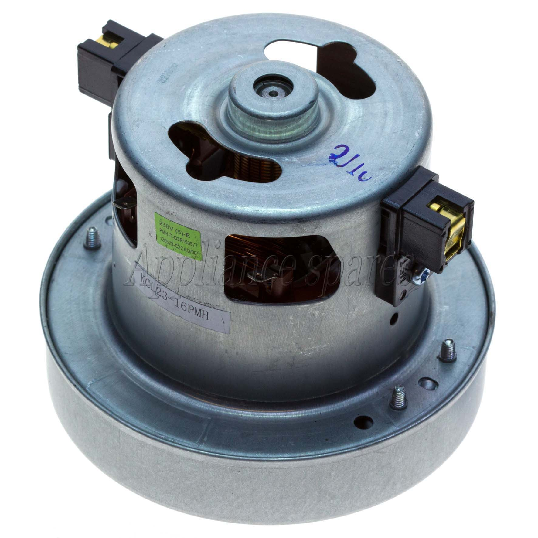hight resolution of electrolux vacuum cleaner motor