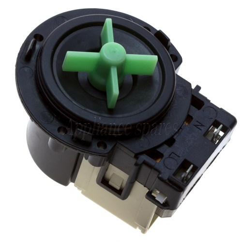 small resolution of lg front loader washing machine drain pump motor