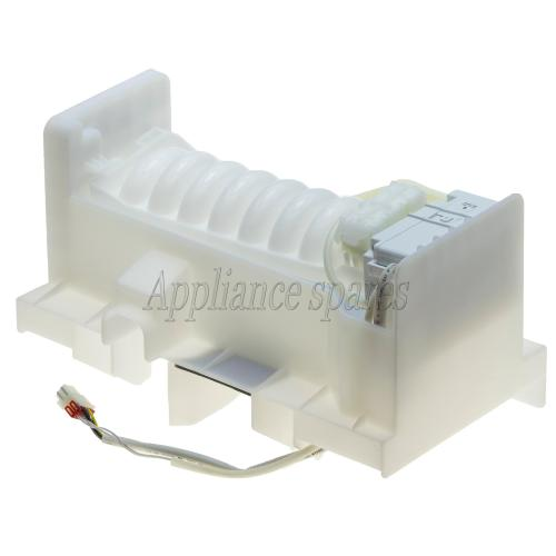 small resolution of samsung fridge ice maker assembly