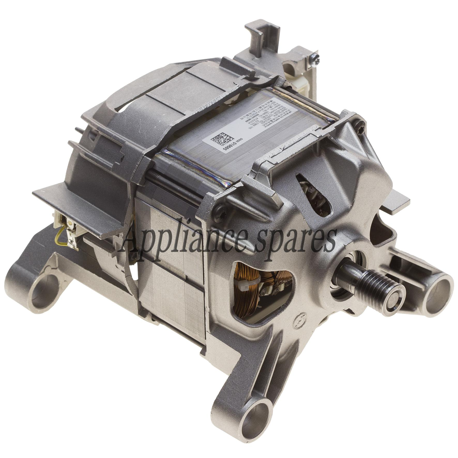 hight resolution of bosch front loader washing machine complete motor 1000 rpm 230v 50hz lategan and van biljoens appliance spares parts and accessories