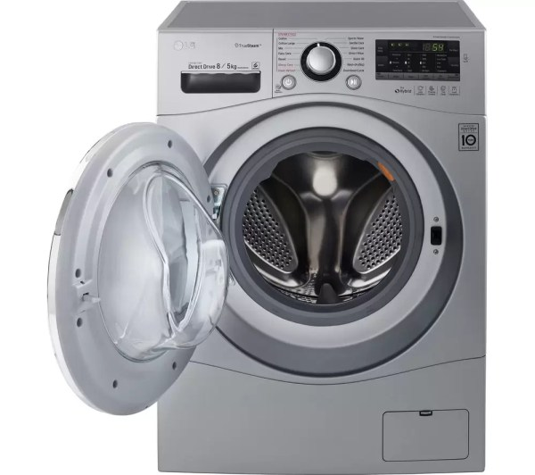 Lg Fh4a8tdh4n Washer Dryer - Appliance Spotter