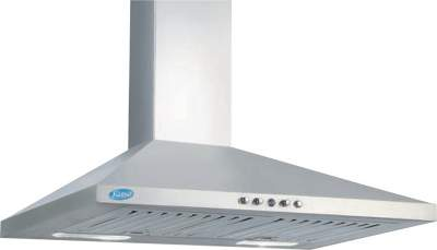 kitchen chimney without exhaust pipe microwave cabinet best in india appliances shops