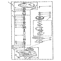 Sears Water Softener Diagram Sears Freezer Wiring Diagram