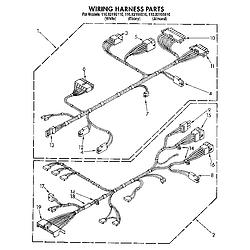 Machine Wiring Diagrams On Washing Control Circuit Diagram