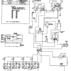 Kenmore Oven Wiring Diagram Sub And Amp 62946975 Timer - Stove Clocks Appliance Timers