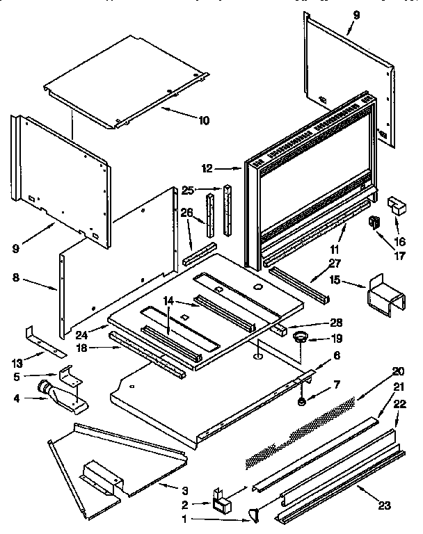 Microwave Schematics