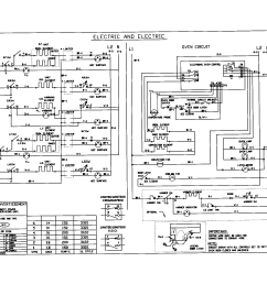 79046803991 elite electric slide in range wiring parts diagram [ 2200 x 1696 Pixel ]