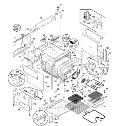kenmore oven wiring diagram wiring diagram tutorialwiring diagram kenmore oven wiring diagram datakenmore 79046803992 elite electric [ 1696 x 2200 Pixel ]
