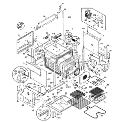 Kenmore Elite Dishwasher 665 Parts Diagram Energy Level For Boron 79046803993 Electric Slide In Range Timer