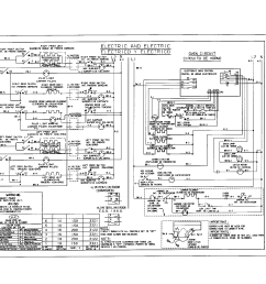 wire diagram for kenmore elite 790 wall oven online manuual of kenmore control wiring diagram wiring [ 2200 x 1696 Pixel ]