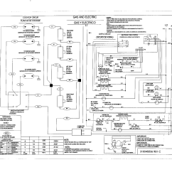 Whirlpool Washing Machine Wiring Diagram 1997 Ford F250 Trailer Duet Schematics Frigidaire