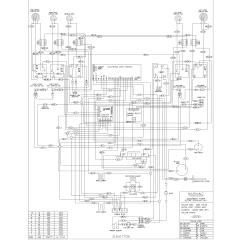 Kenmore Wiring Diagram Tridonic T8 Ballast 79096612401 Electric Range Timer Stove Clocks