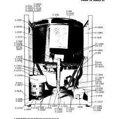 Front Load Washer Parts Diagram Editable Puzzle Maytag A806 Timer Stove Clocks And Appliance Timers