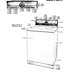 Washing Machine Motor Wiring Diagram Sony Radio Receiver Str D265 Schaltbild Maytag A806 Timer Stove Clocks And Appliance Timers