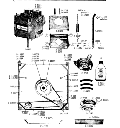 a806 washer motor mount parts diagram [ 1724 x 2220 Pixel ]