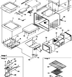 arg7800ww amana arg7800ww timer clock erc cavity parts diagram [ 832 x 1000 Pixel ]