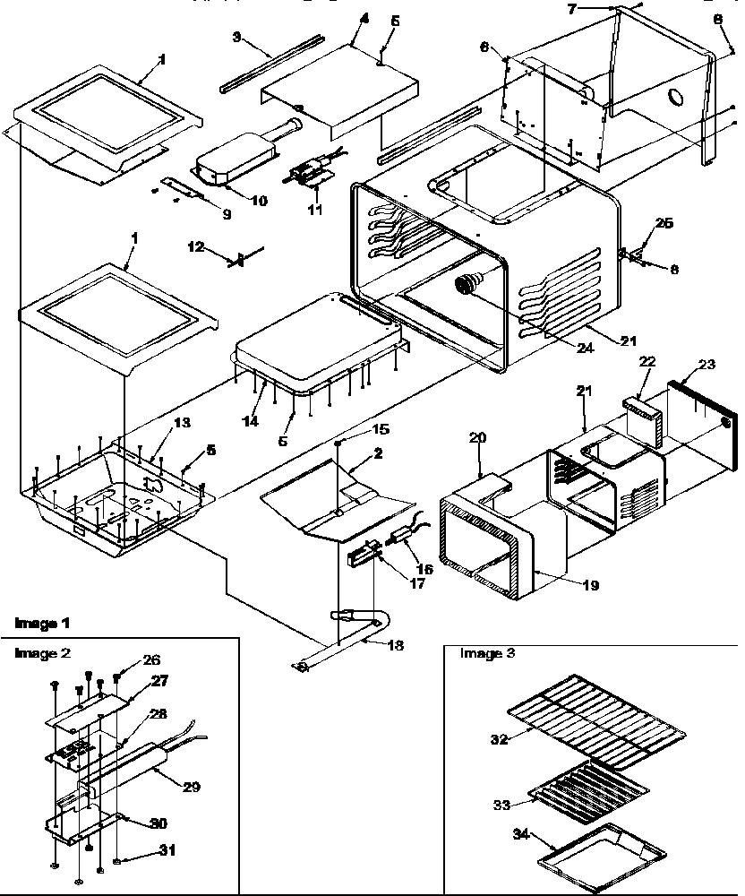 medium resolution of arg7800ww amana arg7800ww timer clock erc cavity parts diagram
