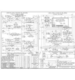 frigidaire range wiring diagrams wiring diagram forward frigidaire range wiring diagram model fef355a frigidaire cpes389cc1 range [ 2200 x 1700 Pixel ]