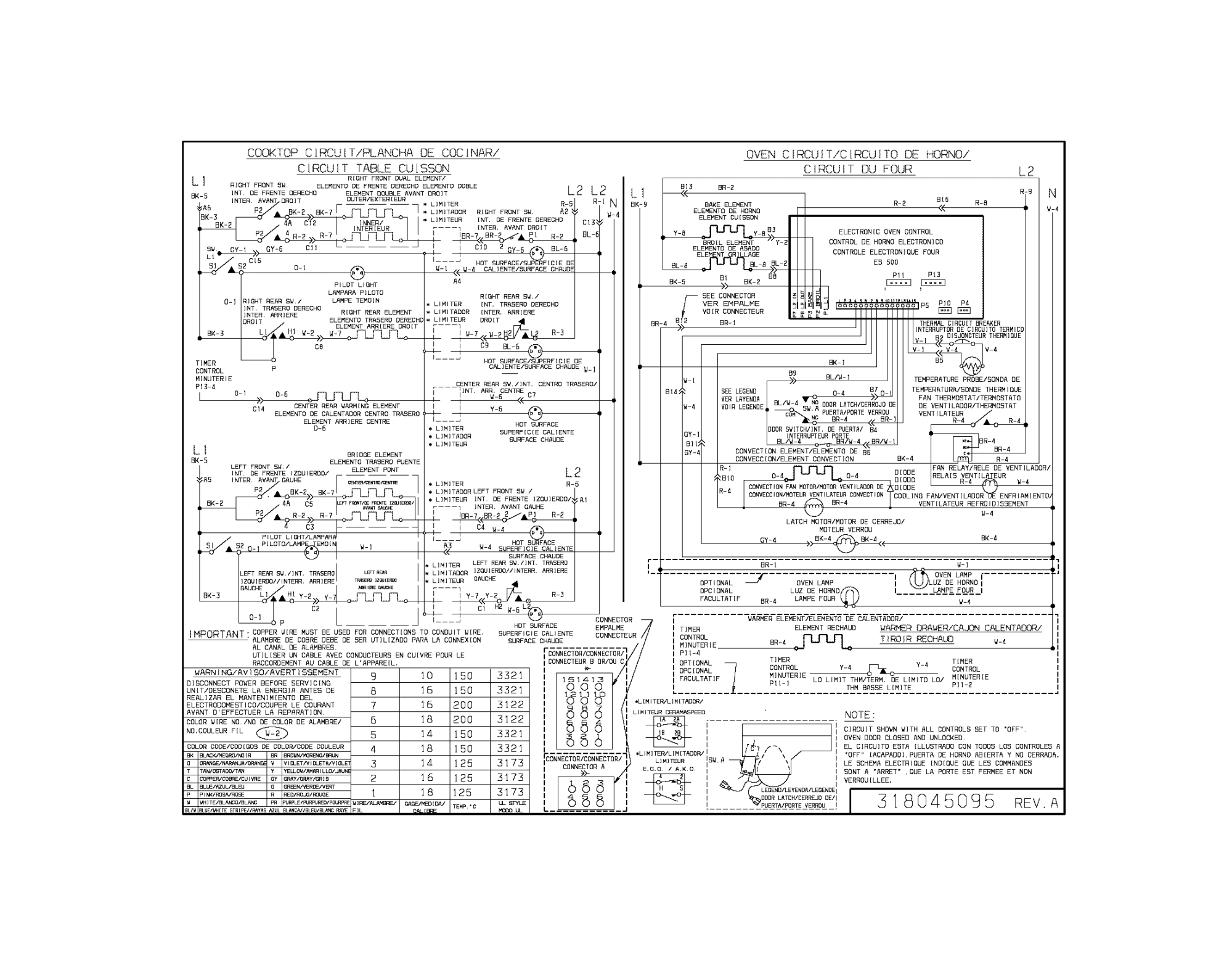 hight resolution of frigidaire stove wiring diagram schema diagram database wiring diagram for frigidaire stove