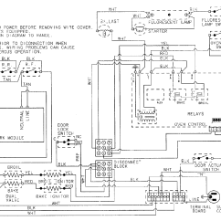 Whirlpool Gas Range Wiring Diagram Two Way Lighting Circuit Maytag Crg9700cae Timer - Stove Clocks And Appliance Timers