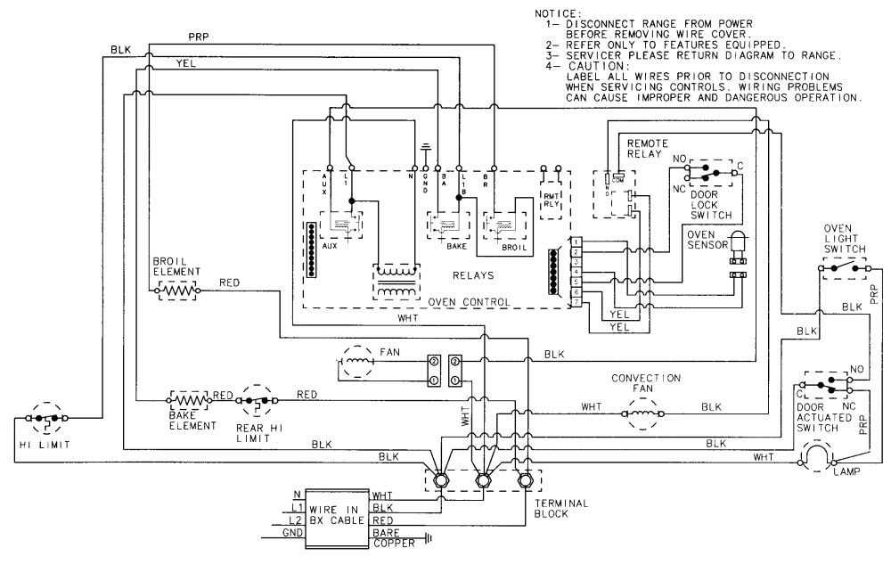 medium resolution of american range oven wiring diagram electrical drawing wiring diagram u2022 ge oven
