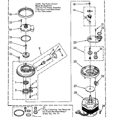 Maytag Dishwasher Wiring Diagram Circuit Of Solar Power System Motor Schematic Library Parts