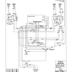 Wiring Diagram Of Refrigerator 1989 Ford Truck Frigidaire Fef352asf Electric Range Timer Stove Clocks